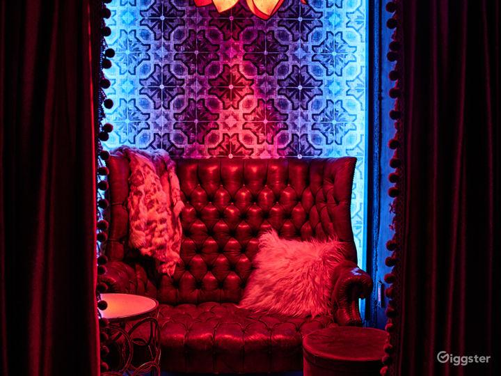 Secret Underground Speakeasy & Wine Cellar Photo 2