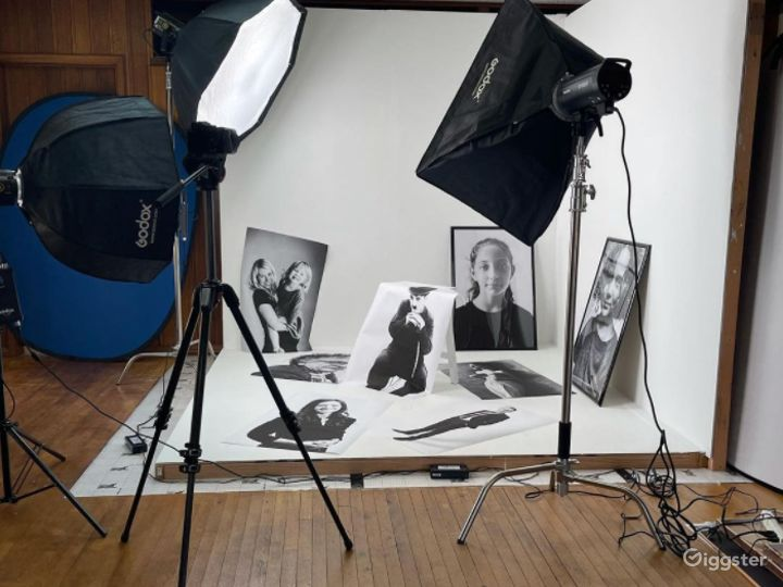 Equipped Photography and Film Studio in Long Beach Photo 4