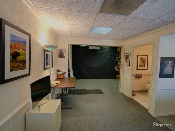 Serene Photo and Film Studio Photo 2