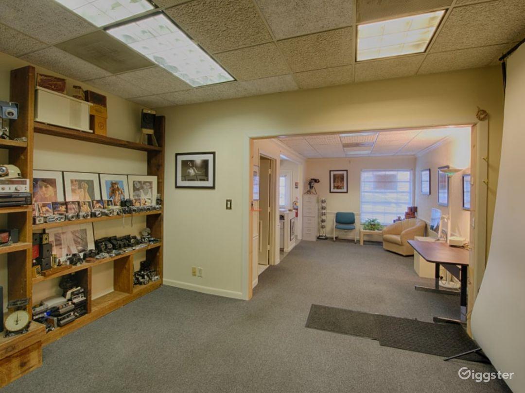 Serene Photo and Film Studio Photo 1