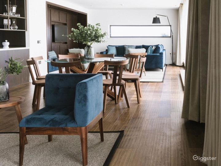 Cheval Edinburgh Grand - Three Bedroom Penthouse in Edinburgh Photo 4