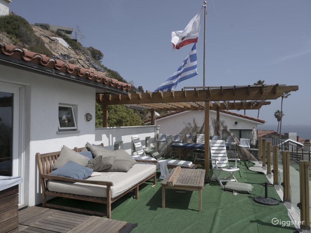 The Mediterranean Beach Retreat Photo 1