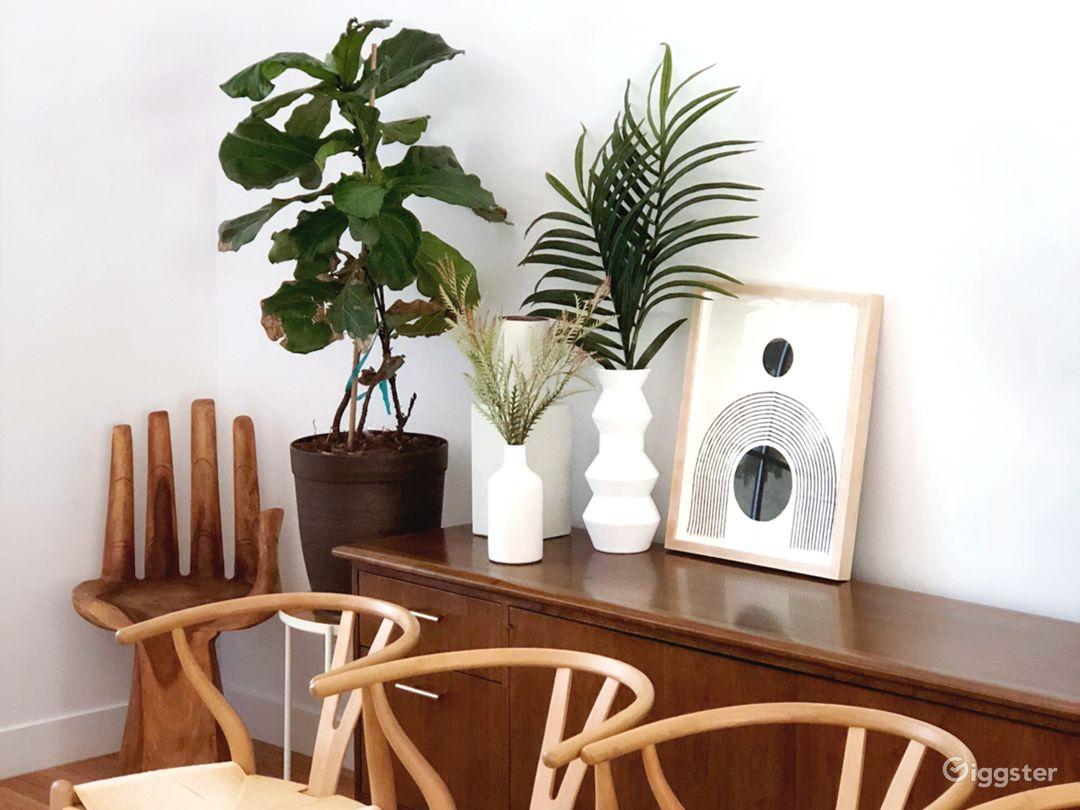 The Brookstead | design, details, + light Photo 5