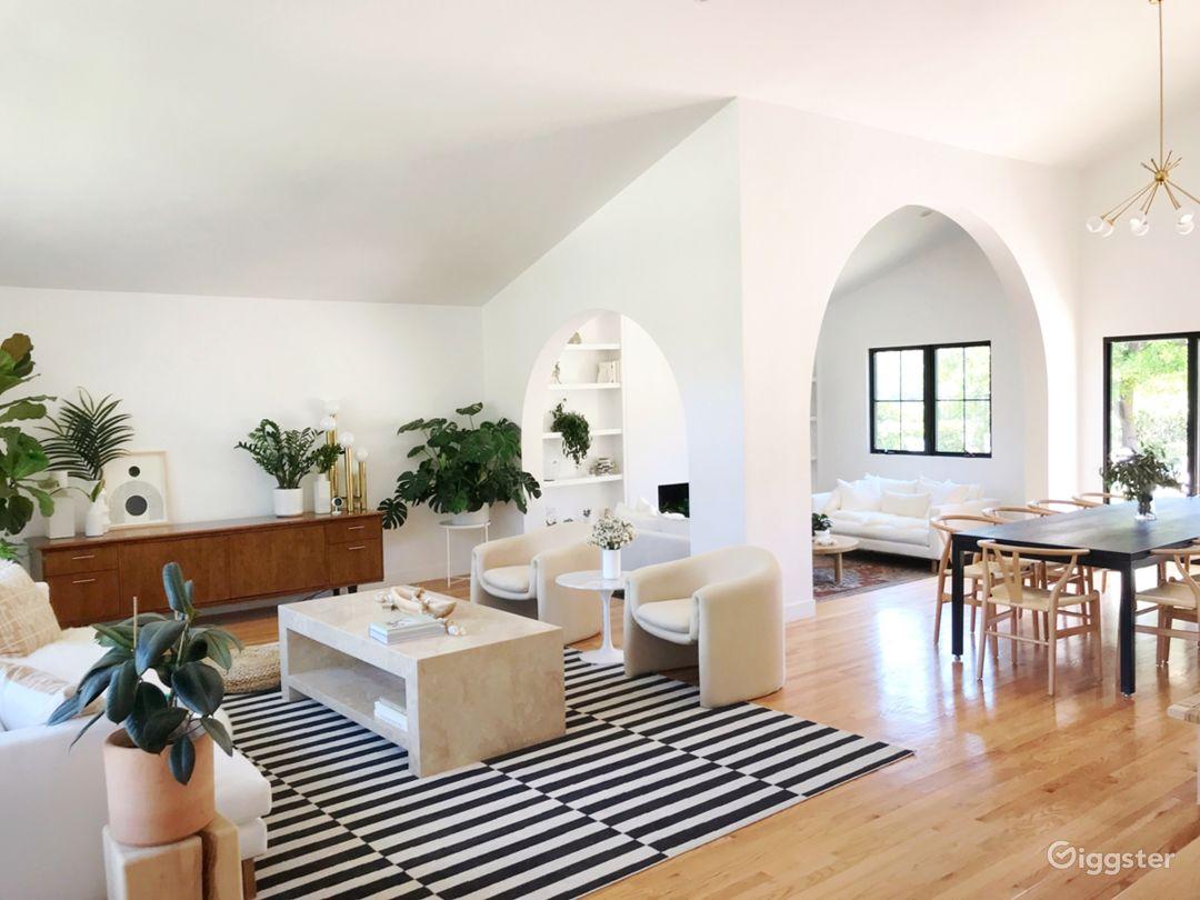 The Brookstead | design, details, + light Photo 1