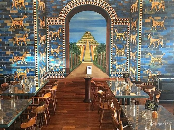 Middle Eastern Restaurant in Oregon Photo 5