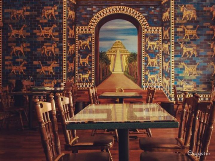 Middle Eastern Restaurant in Oregon Photo 3