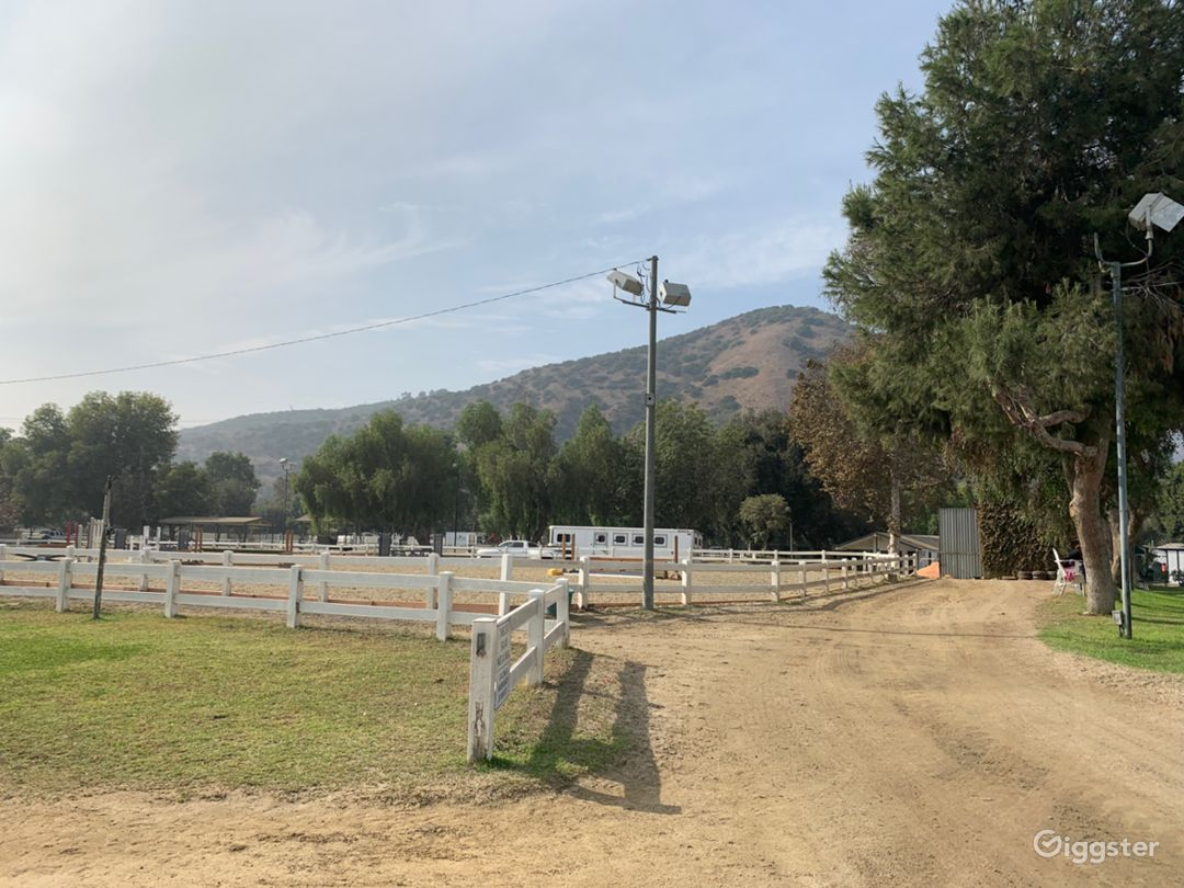 Premier Equestrian Facility Heart of Los Angeles Photo 5
