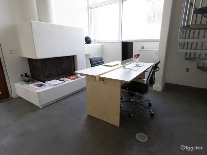 Photo + Video Studio Photo 4