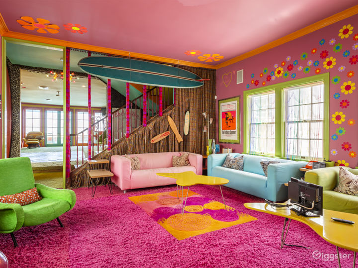 Barbie's Beach House