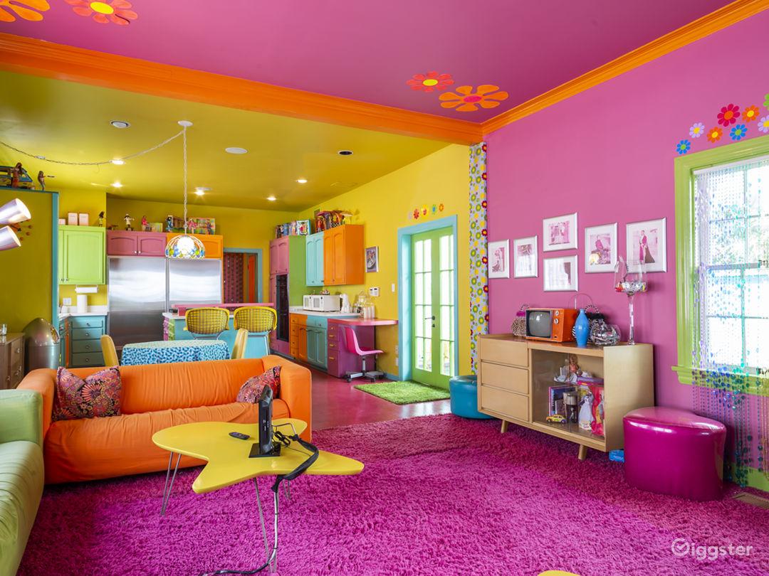 Barbie's Beach House Photo 4