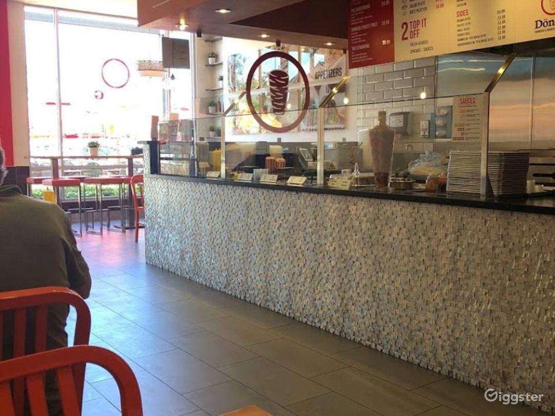 Fabulous Restaurant in Santa Ana Photo 1