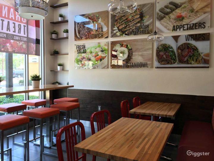 Fabulous Restaurant in Santa Ana Photo 5