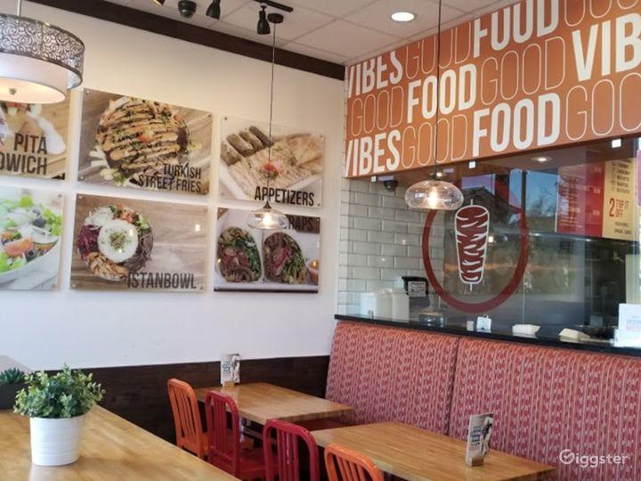 Fabulous Restaurant in Santa Ana Photo 3