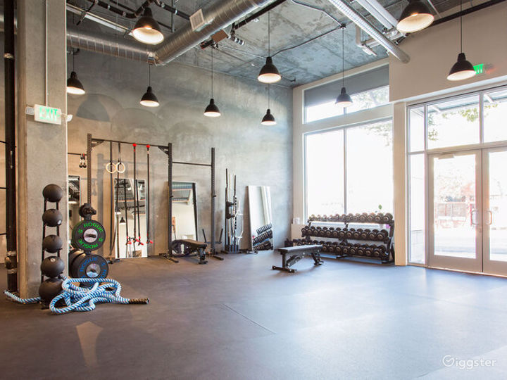 Hip and Trendy Fitness Studio Photo 4