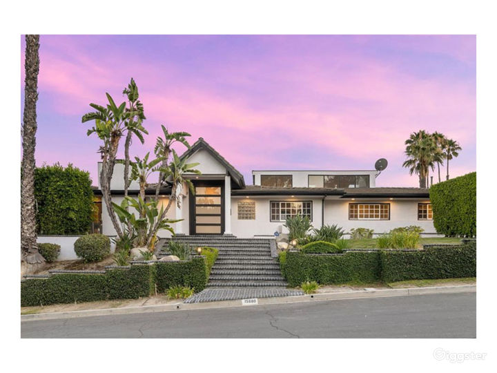 Updated Modern Contemporary with Expansive Views