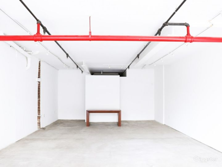 A Delightful Broome St Gallery Photo 4