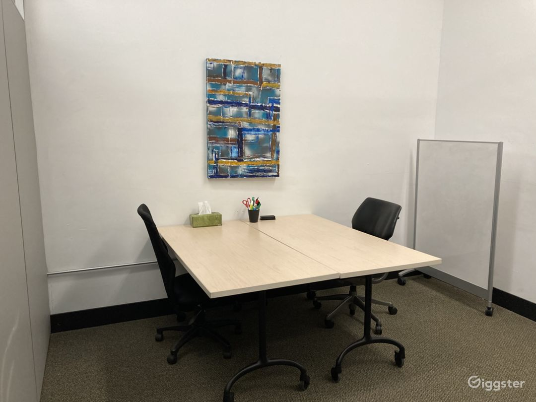 Private Office 1 in Gilroy Photo 1