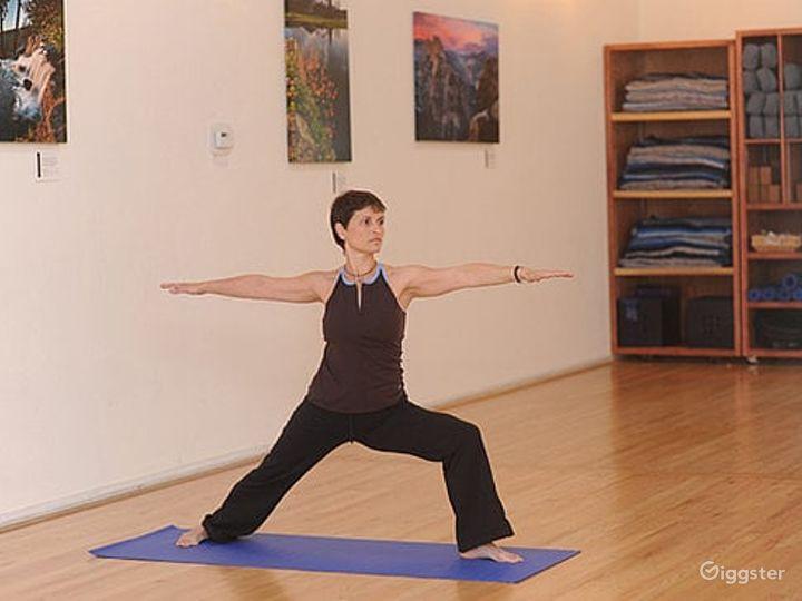 Pilates Studio in Redwood City Photo 3