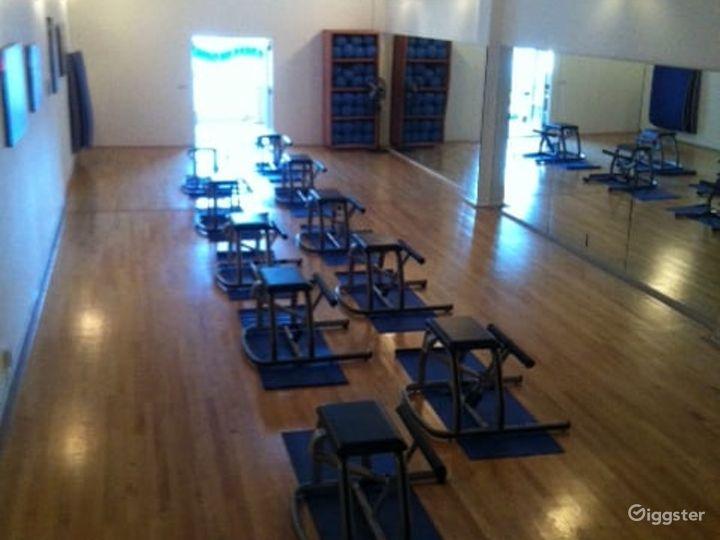 Pilates Studio in Redwood City Photo 2