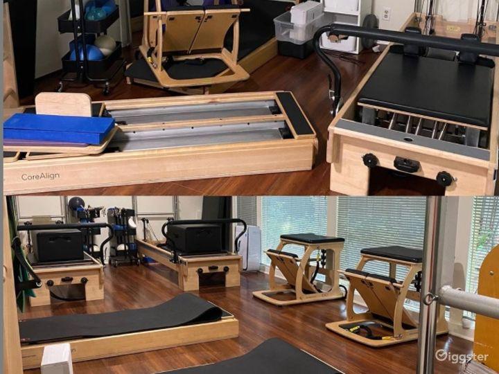 Pilates Studio in Redwood City Photo 5