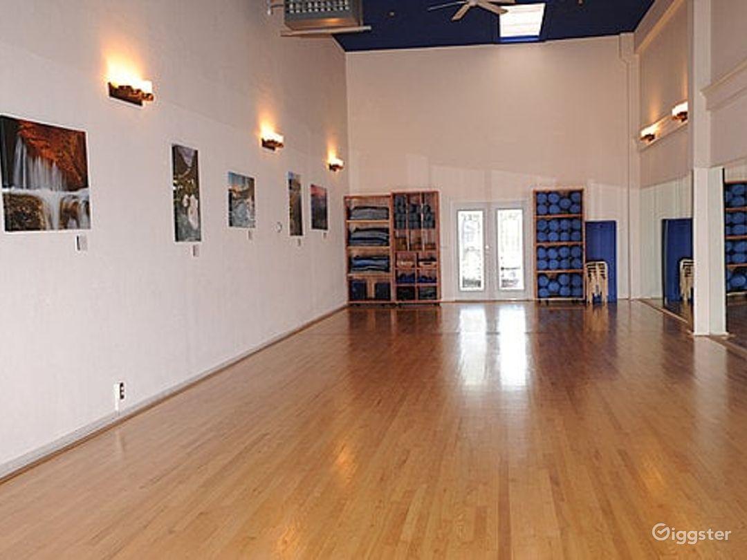 Pilates Studio in Redwood City Photo 1