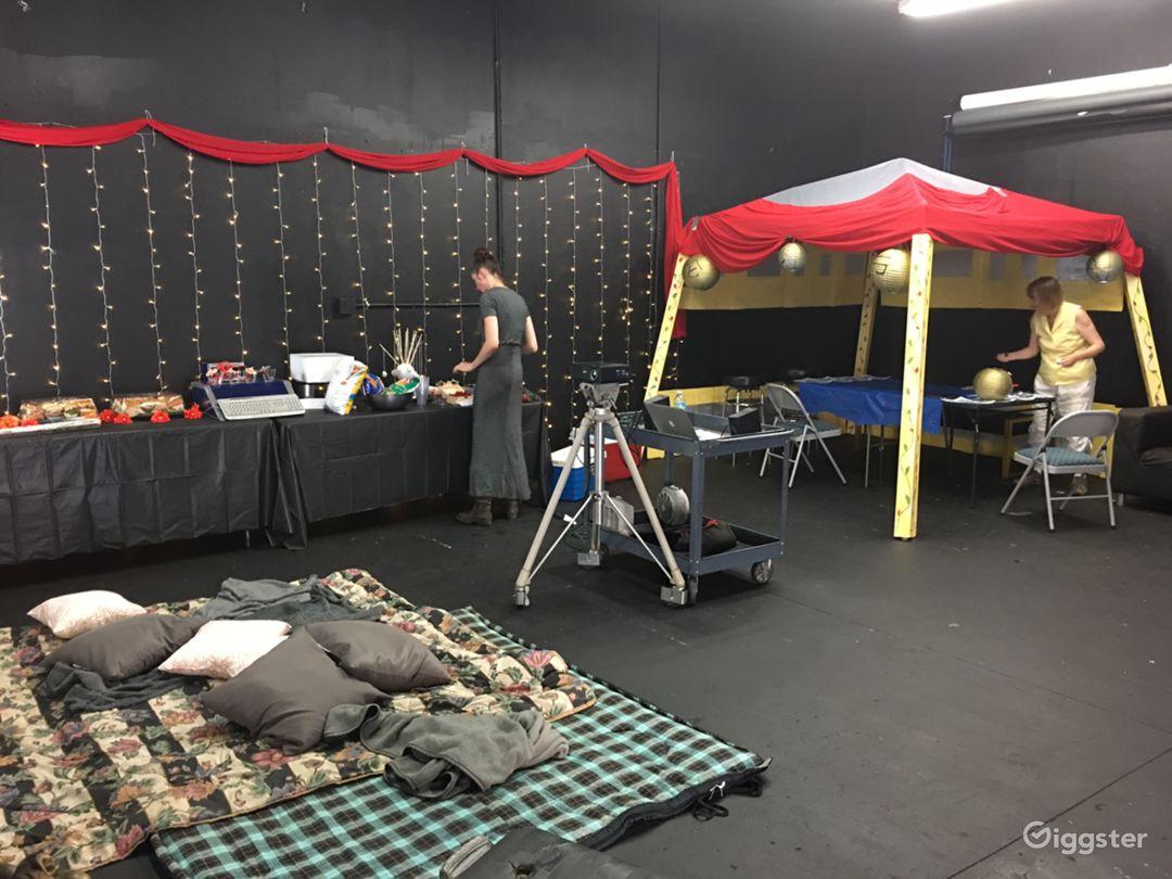 Event Space Rental Glendale / Burbank California, Photo Studio, Photography Studio, Film Studio, Film Production, Party Rental Space, Audition & Rehearsal Space