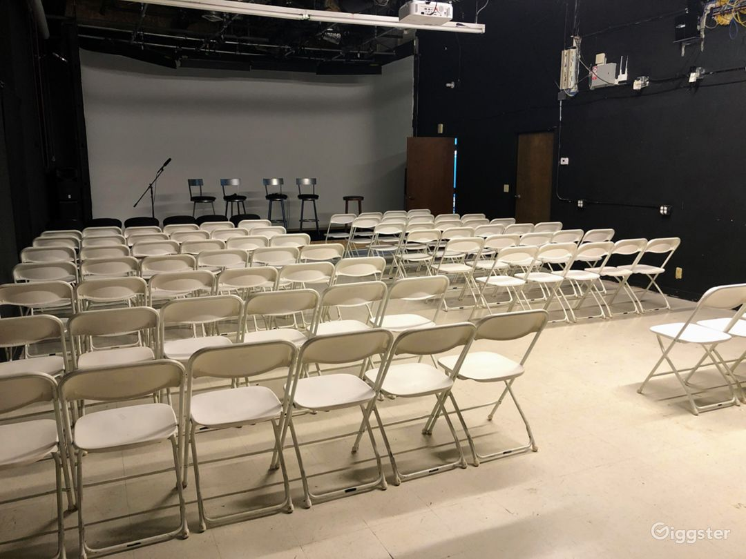 Silicon Valley Sound Stage Photo 5