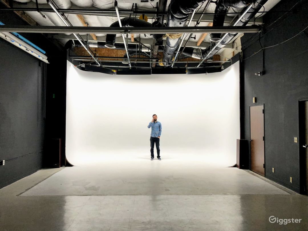 Silicon Valley Sound Stage Photo 1