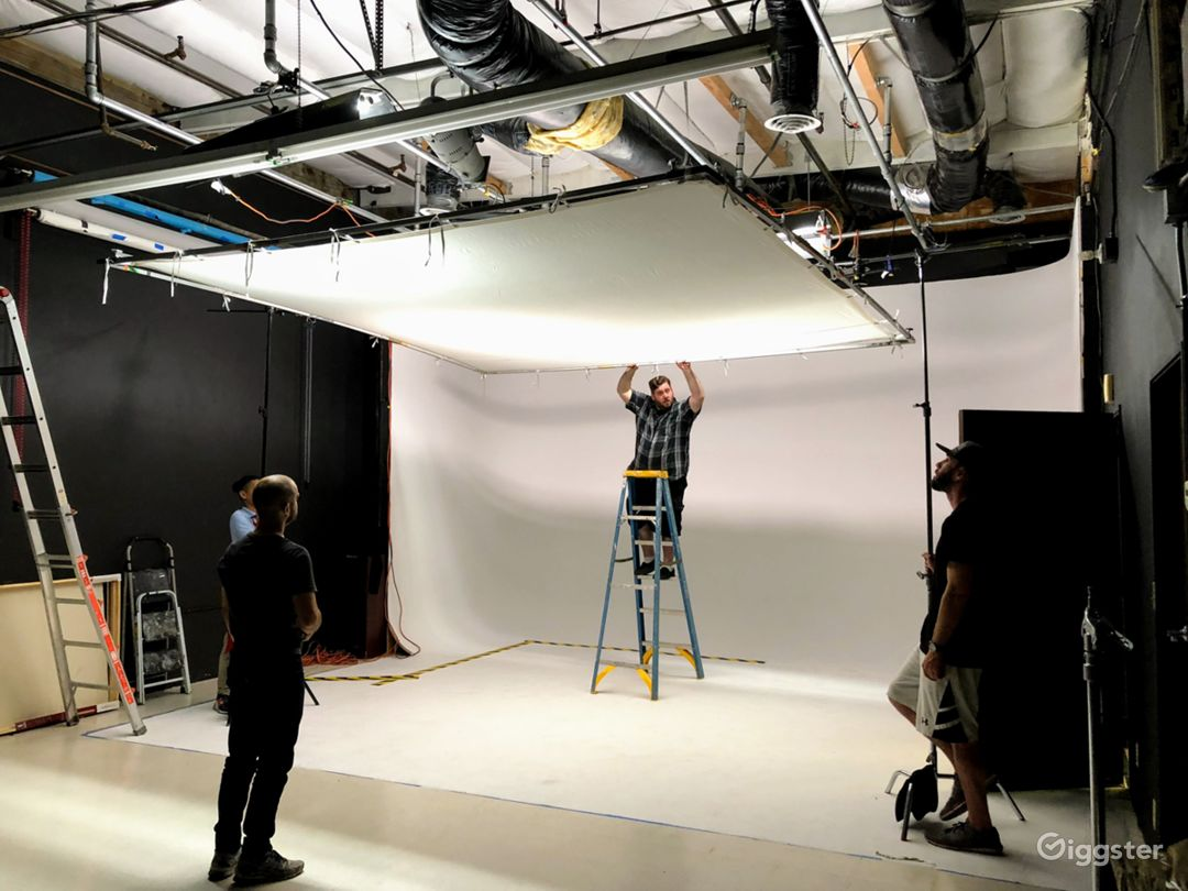 Silicon Valley Sound Stage Photo 2