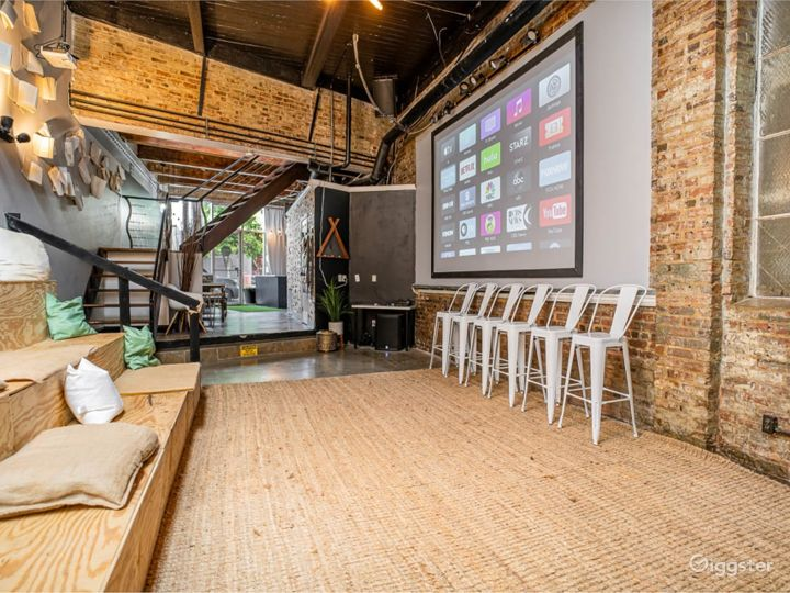 Amazing Space For Your Events in Atlanta Photo 5