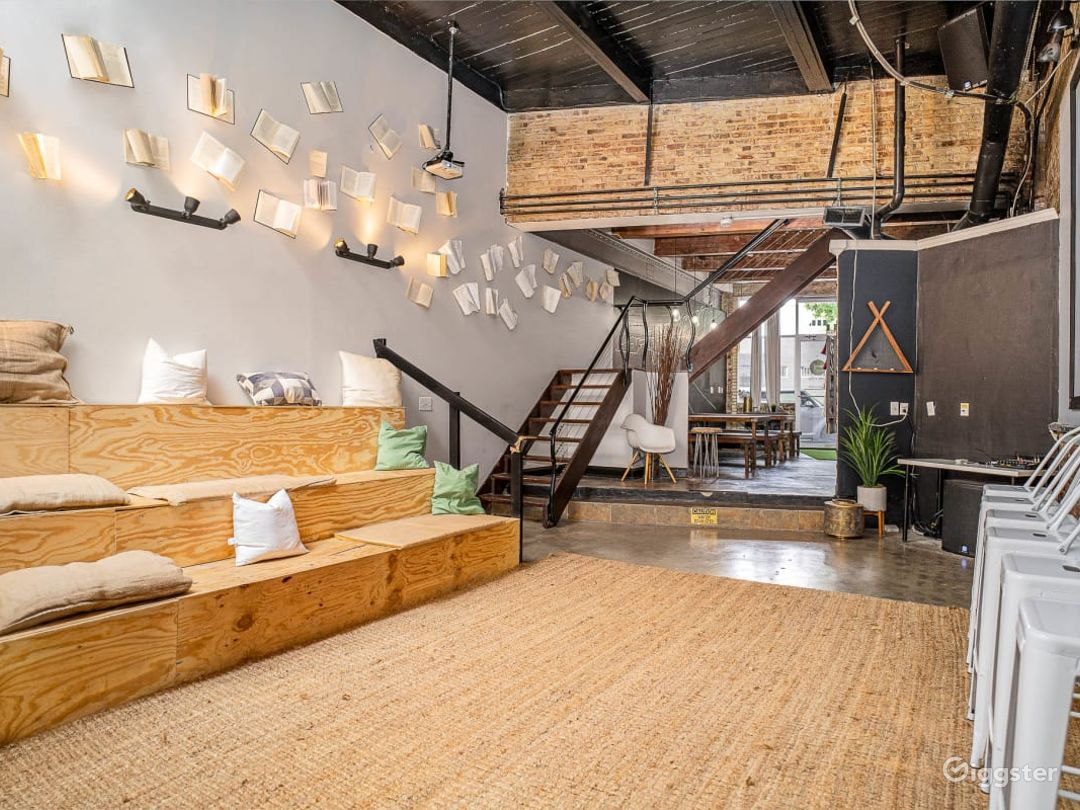 Amazing Space For Your Events in Atlanta Photo 1