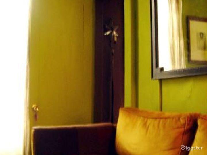 Boho NYC apartment: Location 4050 Photo 5