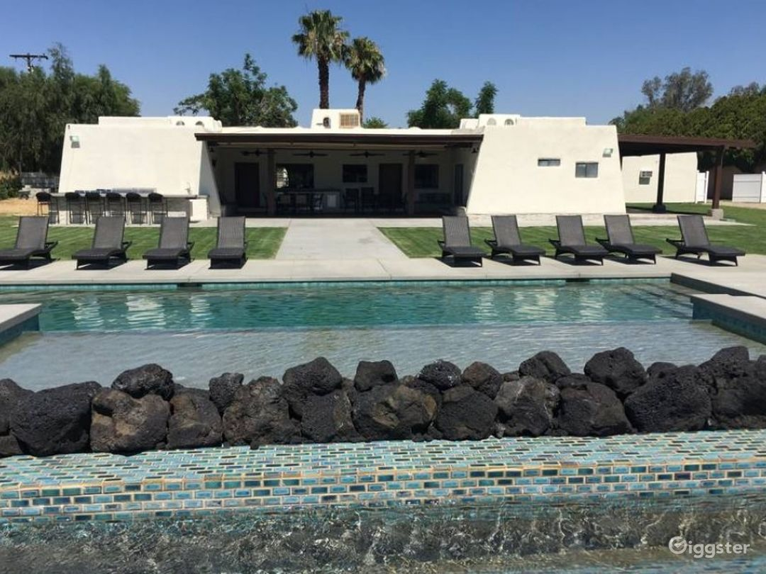 The Hacienda Estate Photo 1