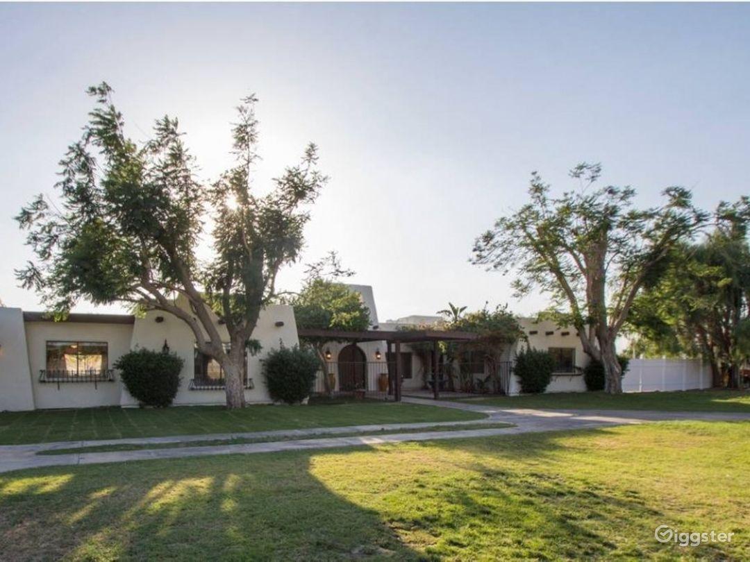 The Hacienda Estate Photo 3