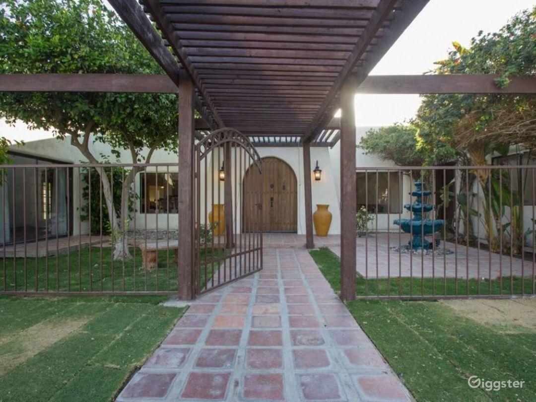 The Hacienda Estate Photo 2