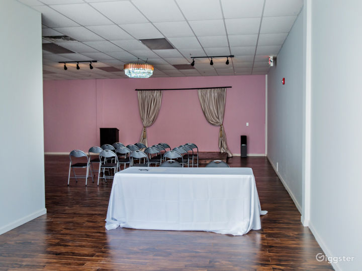 Private event venue, 2300+ sq ft for events Photo 4