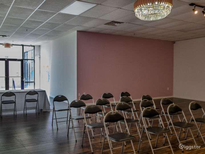 Private event venue, 2300+ sq ft for events Photo 3