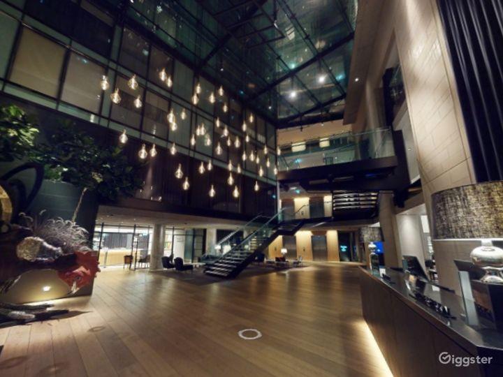 Impressive Private Room 14 in Manchester Photo 2