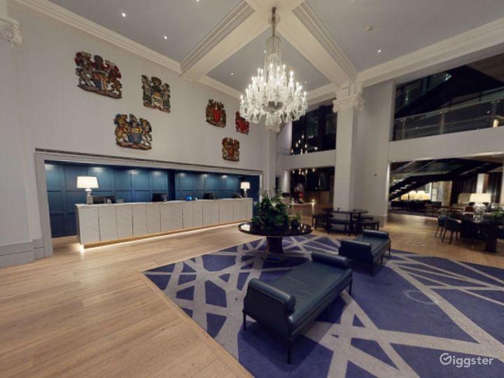 Impressive Private Room 14 in Manchester Photo 5