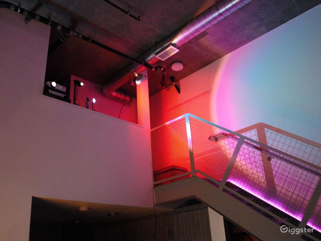 Loft in downtown LA  Photo 1