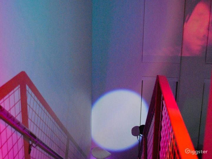 Loft in downtown LA  Photo 2