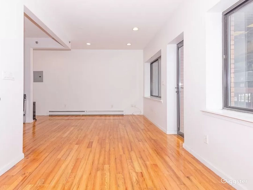Spacious, Perfect Basement for Any Celebrations Photo 1