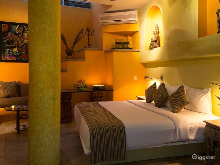 Amazing Villa in Mexico Photo 4