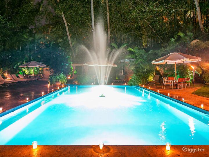 Amazing Villa in Mexico Photo 5