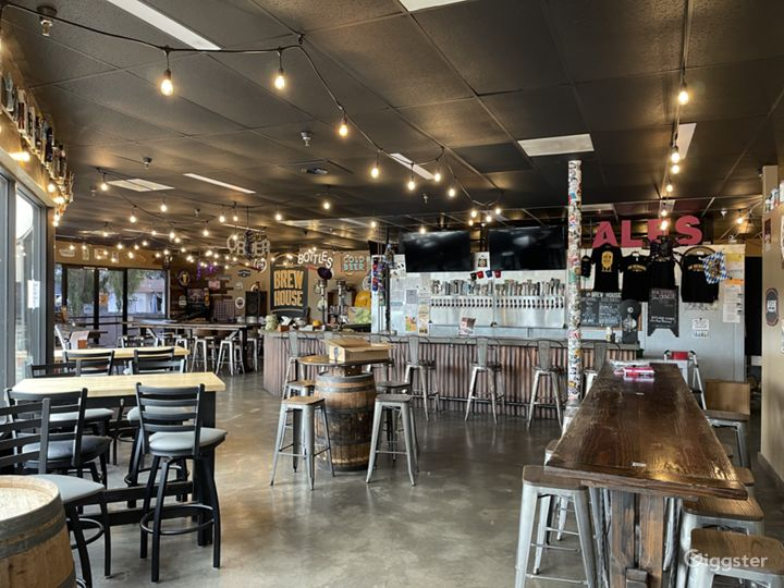 Relaxed and Classic Brewery in San Juan Capistrano Photo 2