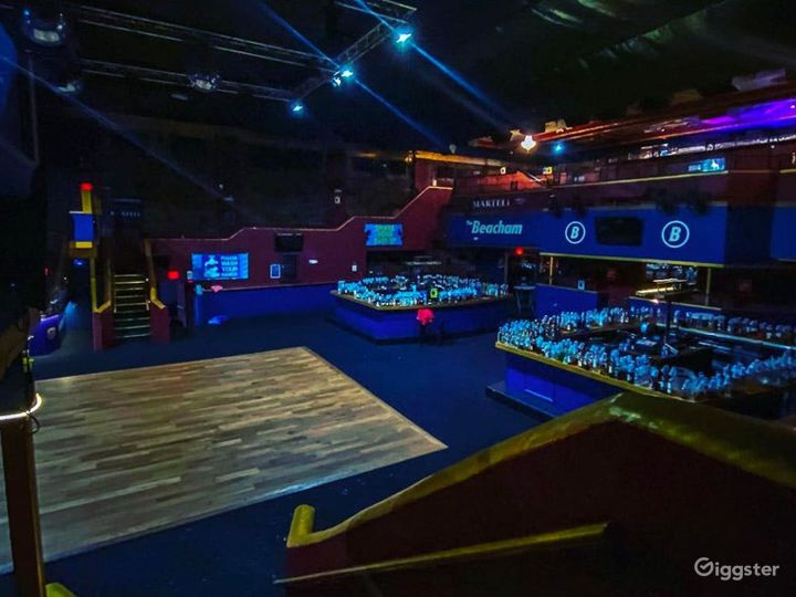 Outstanding Night Club Event space in Orlando Photo 5