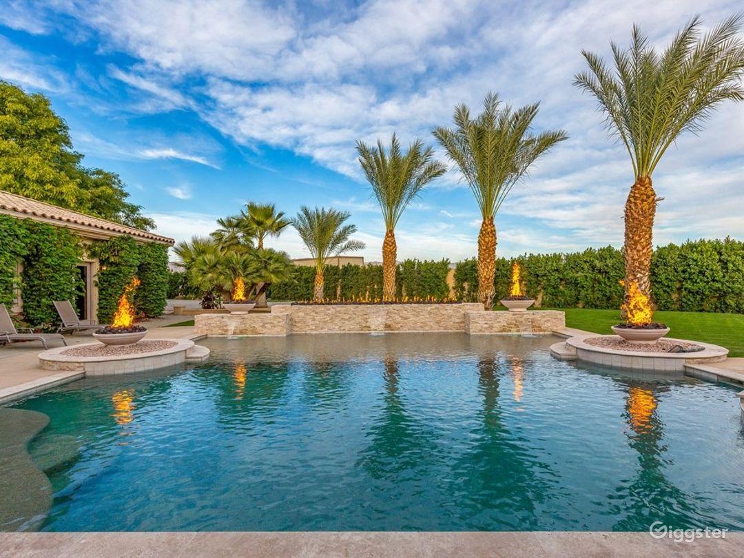 The Date Palm Estate Photo 2