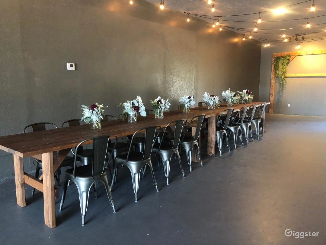Spacious Rustic Venue Photo 3