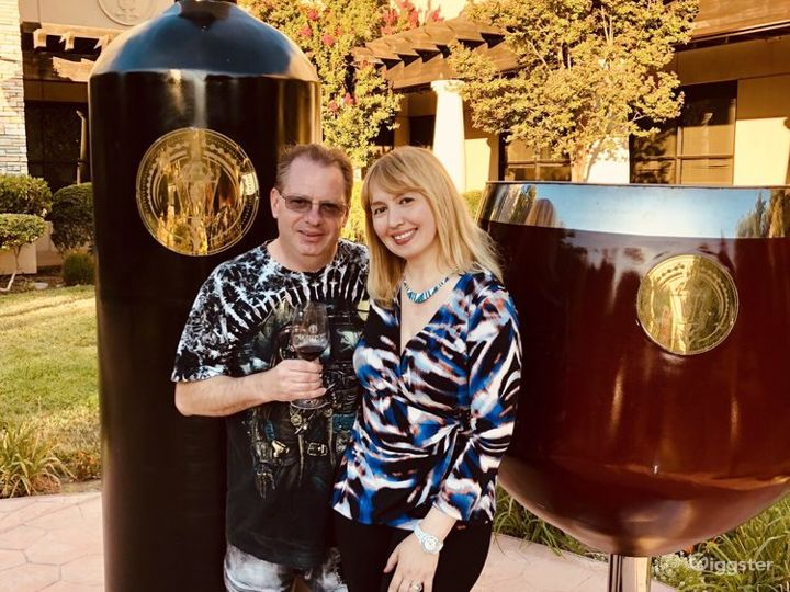 Fascinating Winery in Morgan Hill Photo 5
