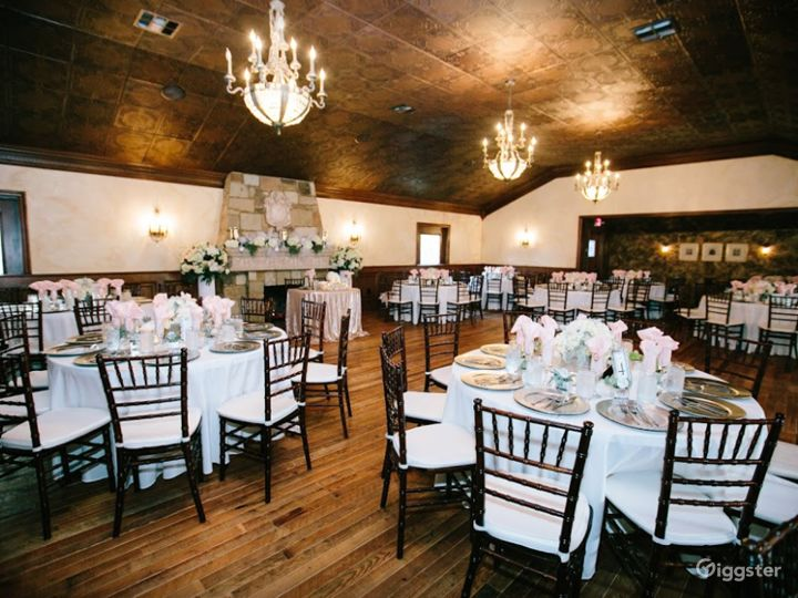 Completely Remodeled Grand Banquet Hall  Photo 2